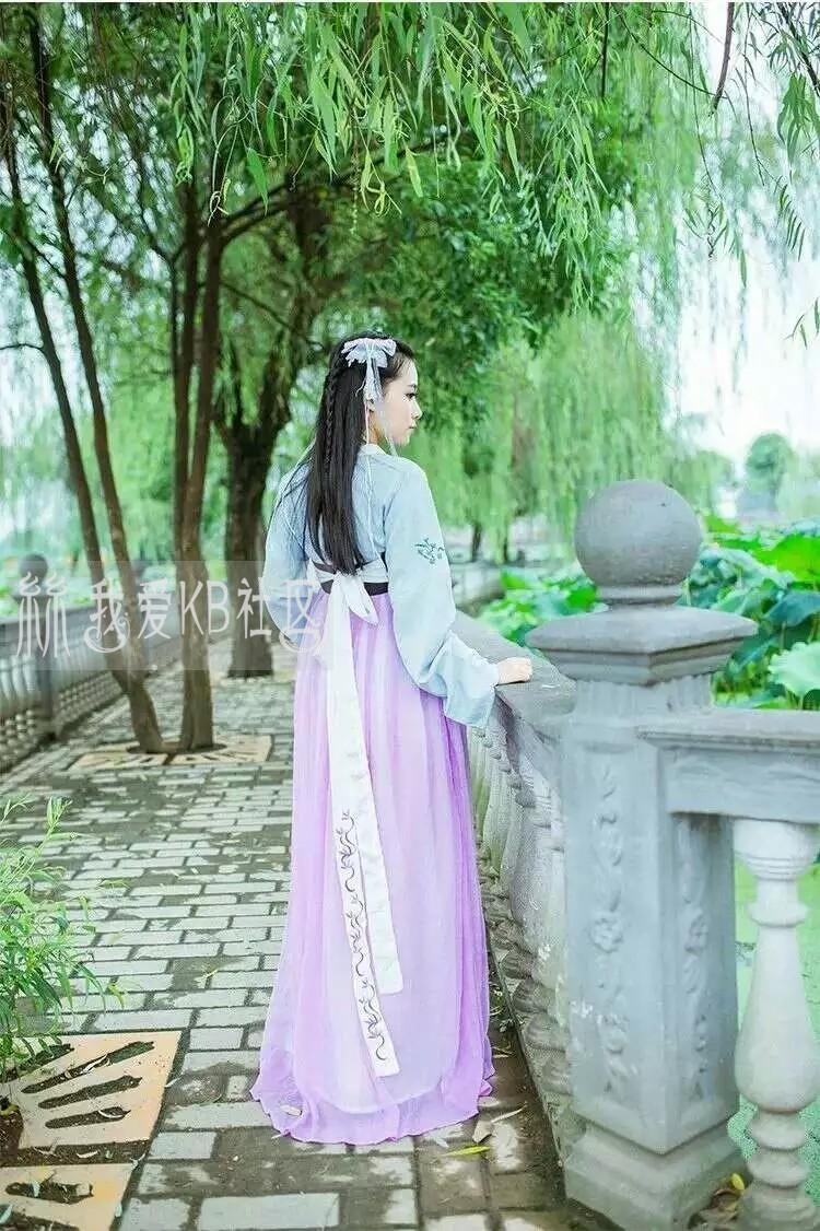 【襦裙】 美女_2