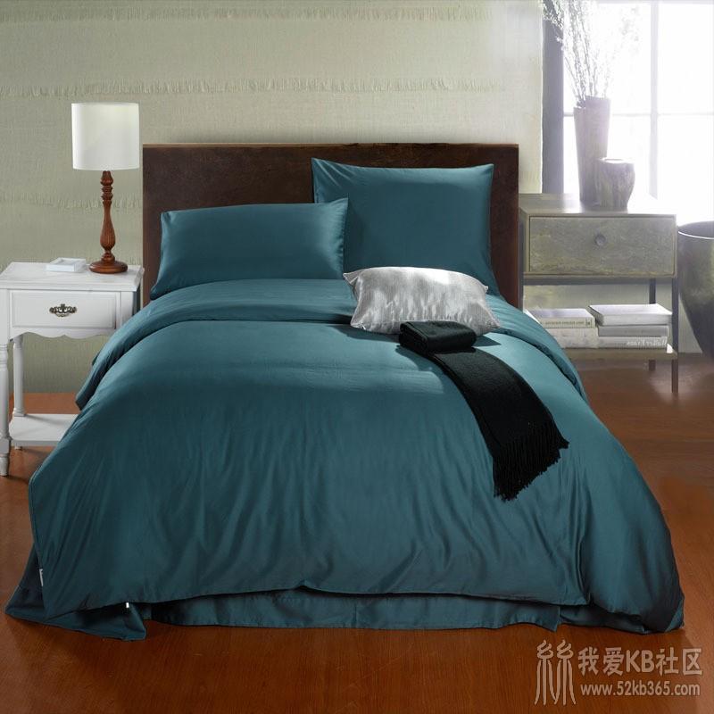 52kb 100%埃及长绒棉贡缎 60支埃及棉贡缎纯色四件套床上用品 特价 2Q==(25).jpg  丝绸物品爱好者 140948xt4z9d3c2ku1ct42