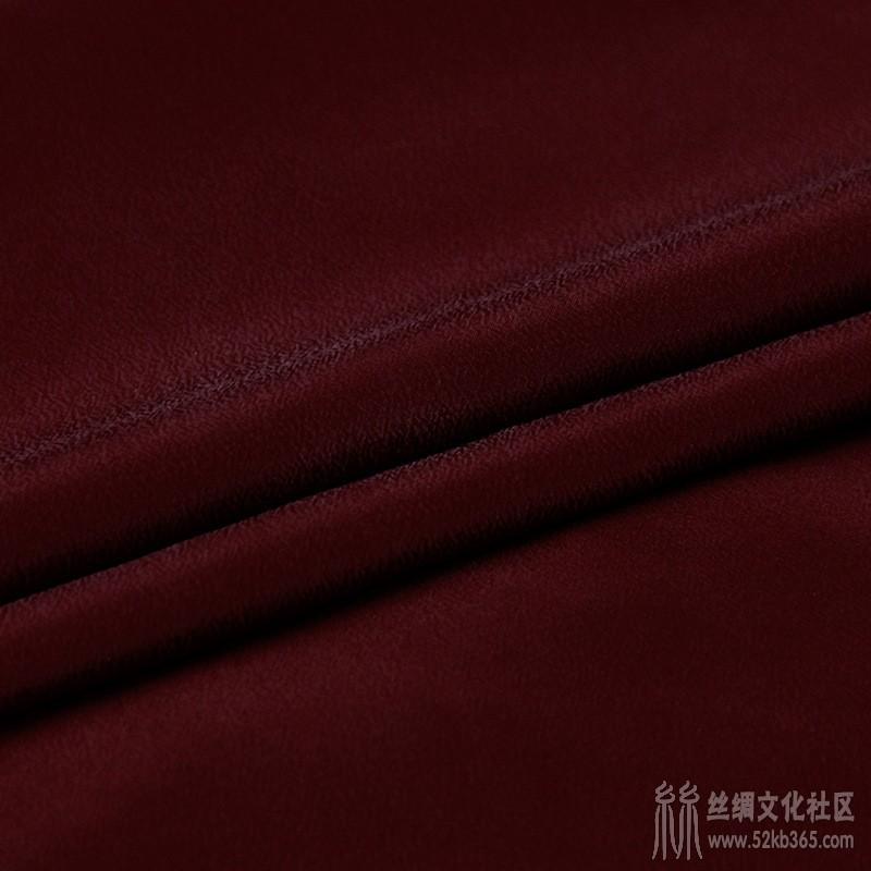 52kb 砂洗真丝面料16姆米114门幅双绉砂洗面料手感处理 Z  丝绸物品爱好者 183515w2k2zadkaaakfada