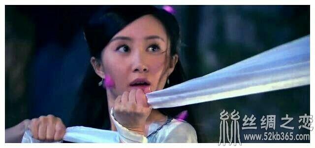 52kb 以绸带为武器的古装美女,唐艺昕尴尬刘亦菲最美,第一是她 30a1-hvcmeux4393989.jpg  丝绸物品爱好者 204704eabbfbnb9mdjbaww