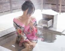 许诺丝绸和服01
